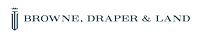 Browne, Draper & Land Financial Concepts
