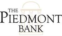 The Piedmont Bank
