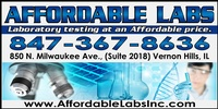 Affordable Labs Inc