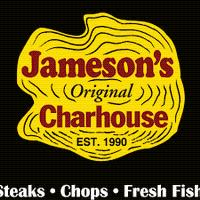 Jameson's Charhouse - Vernon Hills