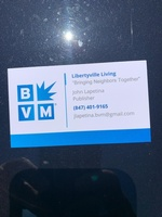 Libertyville Living-Magazine
