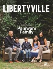 Libertyville Living Magazine & Digital