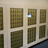 Mail Boxes (with street addresses)