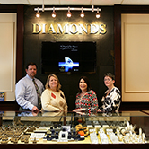 Lake County's Home for Fine Jewelry