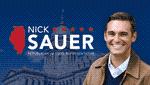 State Representative Nick Sauer