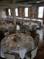 The Ballroom Suite at the Old Bag Factory