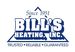Bill's Heating, Inc.