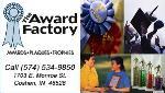 The Award Factory
