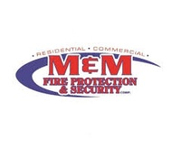M & M Fire Protection & Security