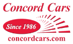 Concord Cars, Inc.