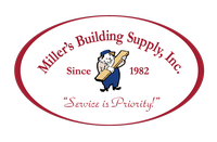 Miller's Building Supply, Inc.