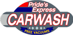 Pride's Express Car Wash