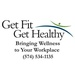 Get Fit - Get Healthy, Business Health Advantage