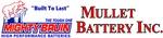 Mullet Battery Inc.