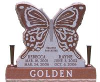 ''Butterfly Memorial''