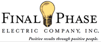 Final Phase Electric Company, Inc., Co.