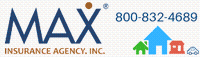 Max Insurance Agency