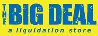 The Big Deal, A Liquidation Store