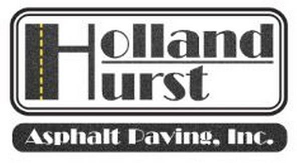 Holland Hurst Paving Co.