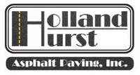 Holland Hurst Paving Co.