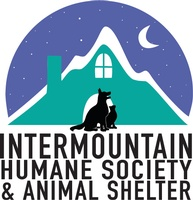 Intermountain Humane Society Animal Shelter