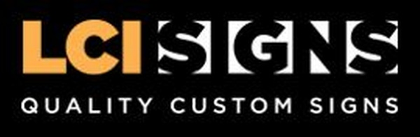 LCI Signs & Decorative Metals