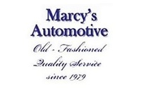 Marcy's Automotive - Evergreen