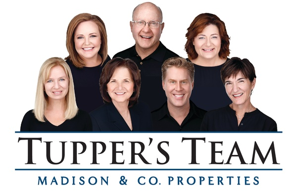 Tupper's Team - Madison & Company Properties