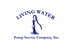 Living Water Pump Service, Co