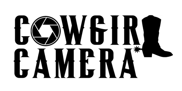 Cowgirl Camera Photography