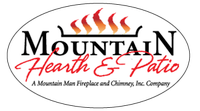Mountain Hearth & Patio