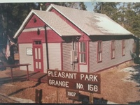 Pleasant Park Grange & Historic Schoolhouse