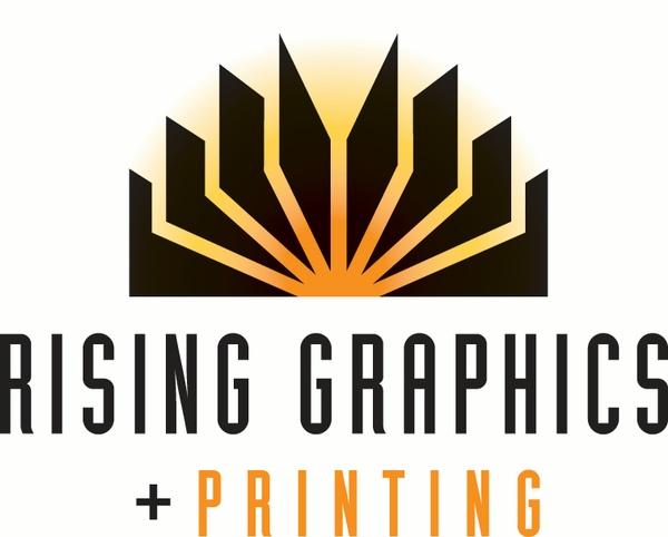 Rising Graphics + Printing