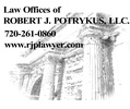 Robert J. Potrykus, LLC - Attorney at Law