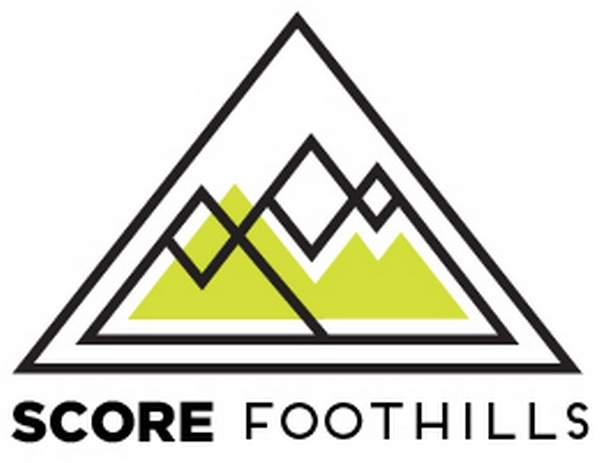 Score Foothills