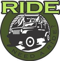 Ride-Need a Ride???