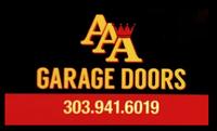 AAA GARAGE DOOR  LLC