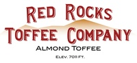 Red Rocks Toffee Company