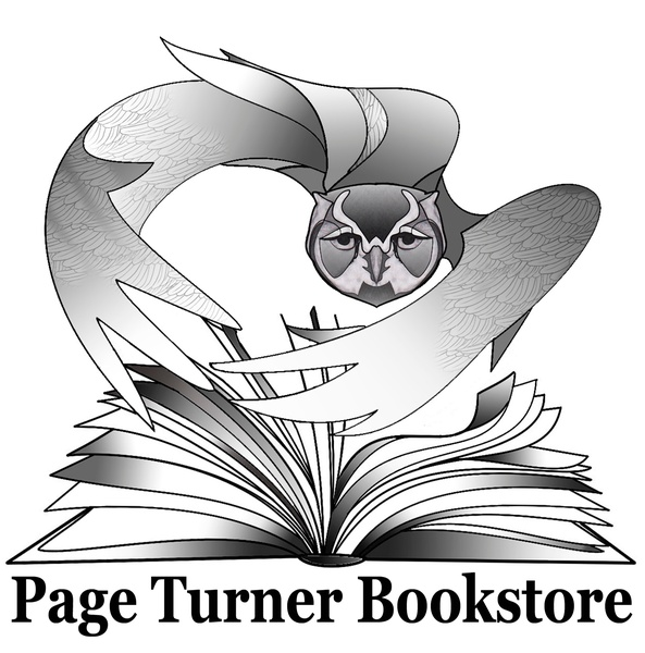 Page Turner Book Store