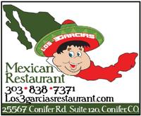 Los 3 Garcias Mexican Restaurant