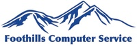 Foothills Computer Service