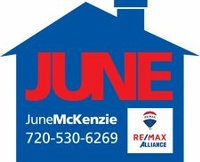 June McKenzie, RE/MAX Alliance