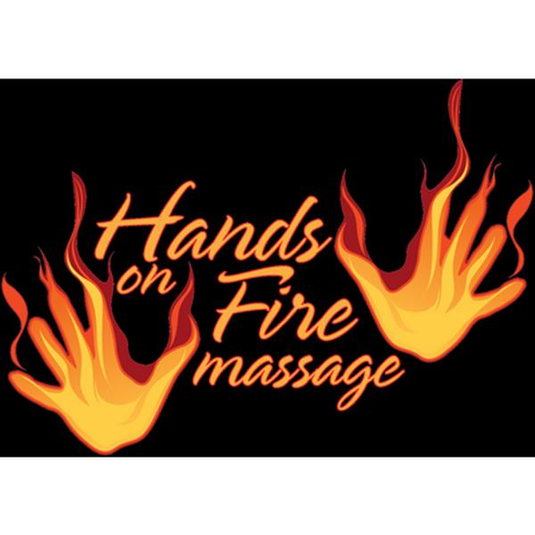 Hands on Fire Massage, LLC.