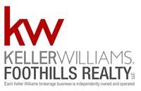 Keller Williams Foothills Realty - Jessica Gentry