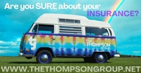 Someday is Today, LLC dba The Thompson Group