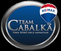 Team Cabalka at RE/MAX Professionals