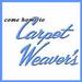 Carpet Weavers of Peru