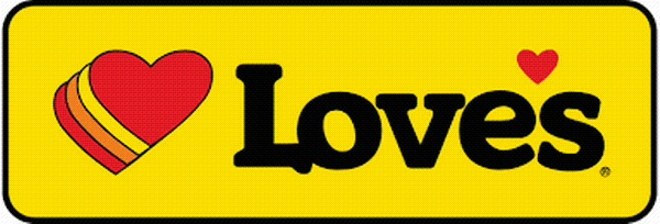 Love's Travel Stops #529