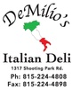 DeMilio's Italian Deli