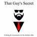 That Guy's Secret